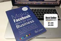 Social Media Best Sellers