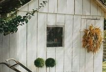 Holy SHED! / Have a yards? Need a shed!