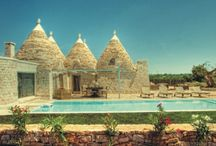 Property in Apulia