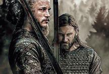 Vikings-Power is always dangerous