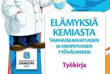 Kokeet/kemia