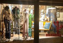 Bohemian Inspired Fashion #nightvibes #storefront #aseenincolumbus