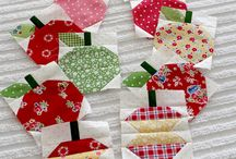 fruit quilts