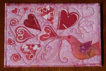 Quilt love / Quilts for inspiration
