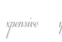 expensive life