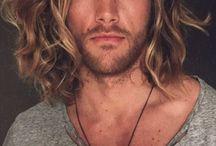 Bons cabelos ( inveja)