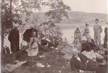 Scandinavia In 1800s