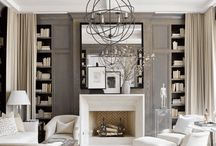 Poised Taupe Rooms