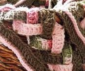 Crochet / by Debbie Crowell