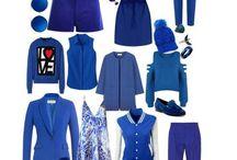 Lapis blue (Pantone )