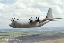 In The Air / by Defence Headquarters