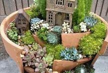 Zahrada, sázení