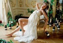 Luxury/glamour/hedonism