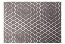 Grey / Inredning