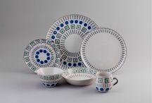 Vajilla / dinnerware