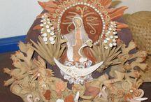 Mexican Folk Art and Handicrafts