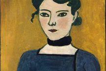 Matisse, Henri-Émile-Benoît - Artist / Art