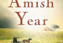 Amish Book of the Month