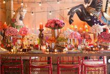 Extravagant Parties