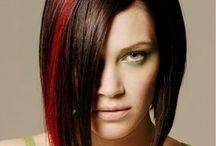 Hair colour techniques