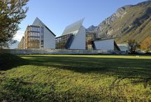 Trentino d'autore: landscapes