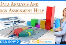Data Analysis and Design Assignment Help