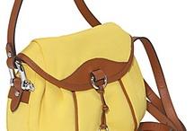 handbags, purses, etc / by Lauren Connell