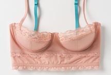 lingerie / by Jéssica Giraldi