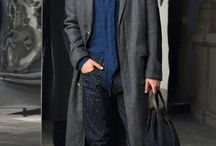 Men's Fashion / stylin and profiling