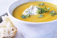 Thermomix soupes