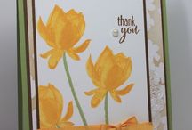 Stampin' Up! Sale-a-Bration 2015