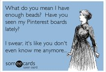 The truth about beading...