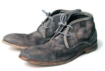 Do The Cool Shoeshine