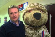 Help for Heroes TV / Check out our Help for Heroes TV Channel via Youtube