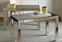 Furniture inspiration / by Shannon Stumm