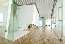 Interior-Office / 인테리어-사무실