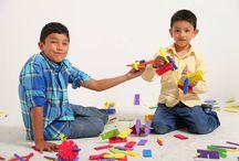 TRABALITOS / Juego didáctico y creativo para chicos y grandes. Pon en juego tu imaginación