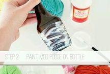 DIY mit Wolle
