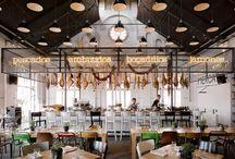 Restaurant desighn