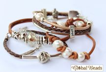 Jewellery Designs / Global Beads have jewellery designers on premises to help create your unique piece to match any outfit.
