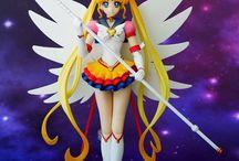 Anime Figure Wish List