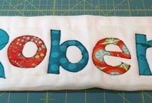 Sew Fun / by Arissa Pearson
