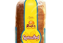 Rudi's Organic Bakery Seeded & Sprouted Breads