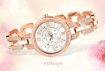 Ladies watches / Fashion watches