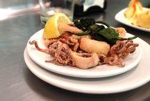 Spanish food & cities to savour / Flavours of Spain to savour