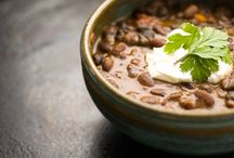 Recipes - beans