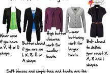 How to (dressing up)