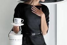 Hats Hats Oooh La La! / by Carmen Cintron Yongjuarez