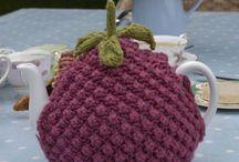 Turid strikke
