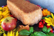 Luontaisesti gluteenitonta leipää